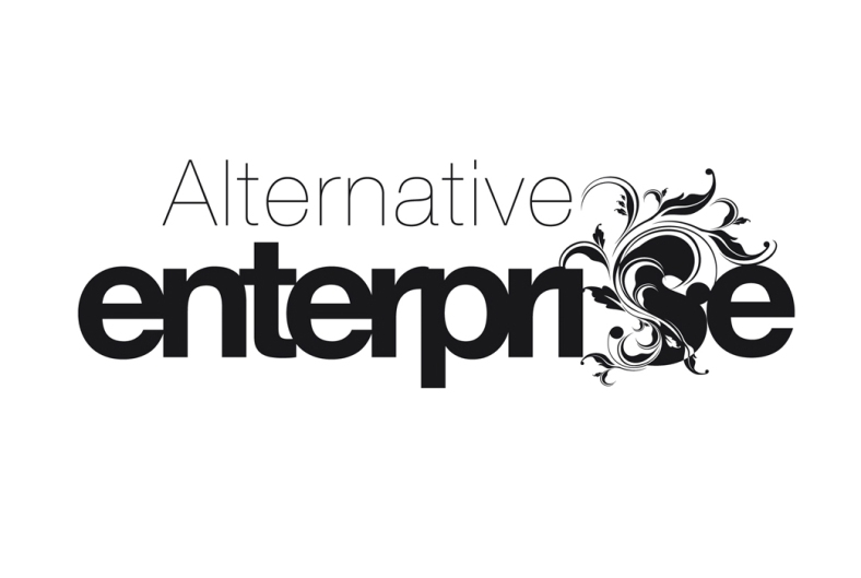 Alternative Enterprise Logo